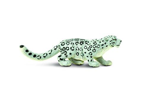 Safari Ltd Wild Safari Wildlife Snow Leopard