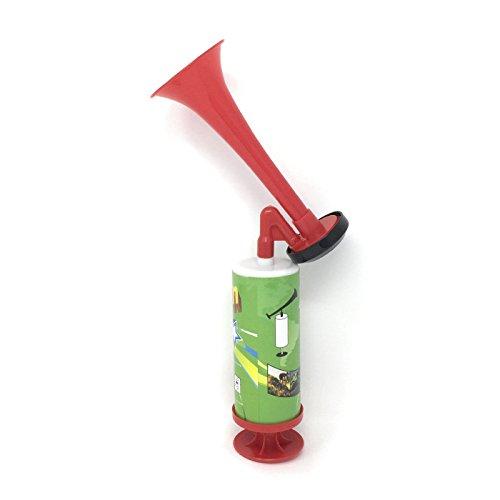 AIR HORN Kit de bocina sin Gas y Trompeta
