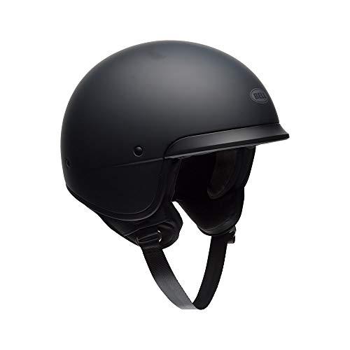 Bell Scout AIR Helmets Hommes, Noir, XL