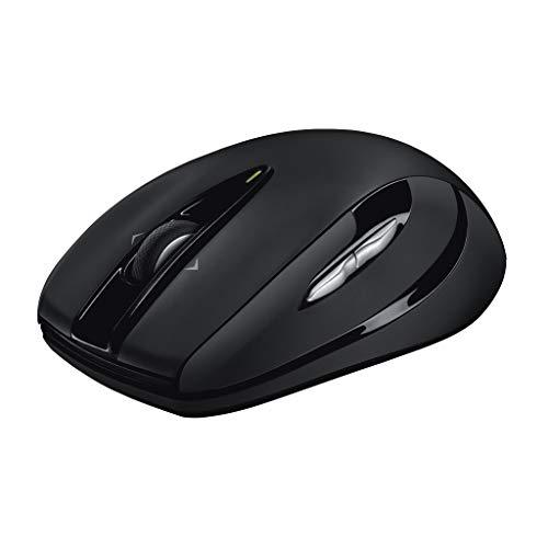 ロジクール ワイヤレスマウス 無線 マウス M546BD Unifying 7ボタン ワイヤレス 小型 電池寿命最大18ケ月 w...