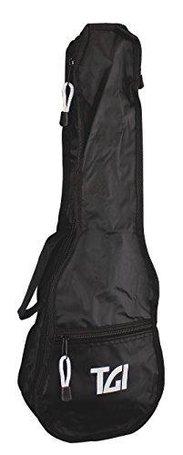 TGI 1924U bolsa de accesorios para estudiante de Series Soprano para ukelele