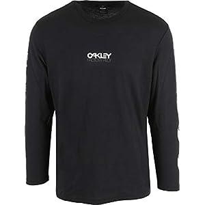Oakley Patchsticker L/S T-Shirt Mens