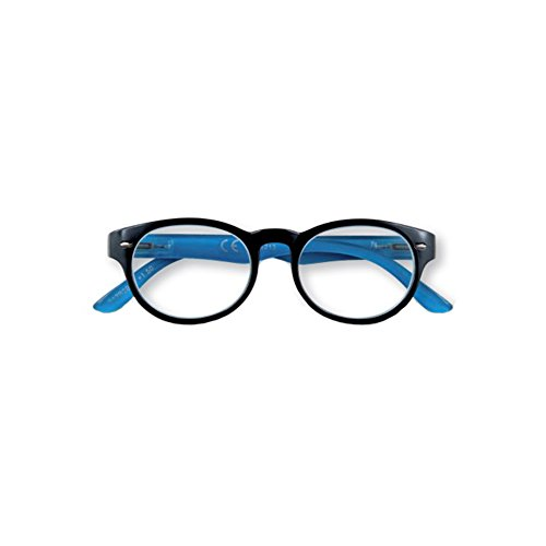 Reading Glasses B2-BLUE 150