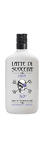 LATTE DI SUOCERA LADY CL 70 30% VOL ALC.