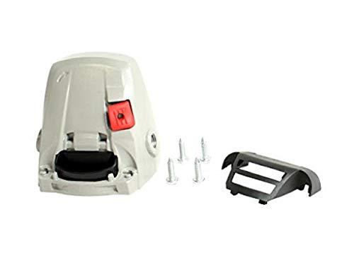 Preisvergleich Produktbild BOSCH Getriebegehäuse / Ersatzteile für GWS 15-125 CITH - 3601H30G00 / 1607000D1F