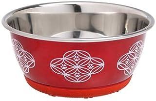 Selecta Bloomy Bowl, 500 ml, Red