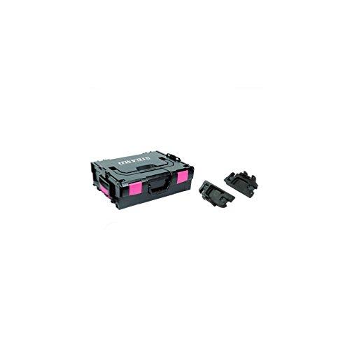 Sidamo - Kit BOXX pour aspirateurs XC30L et XC40M - 20498600 - Sidamo