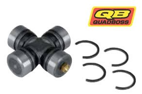 1997 Polaris 500 Sportsman Universal Joint [ Applies to 4x4 - Prop Shaft ]
