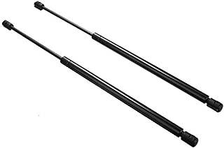 2 pcs Aluminum Moto Si/ège V/érins Bras Ascenceur Ressort Support Amortisseurs 2 ou 4 Pi/èce Moto Si/ège V/érins Bras Levier Support pour Yamaha T-Max 500 2008-2018 /& T-Max 530 2012-2018