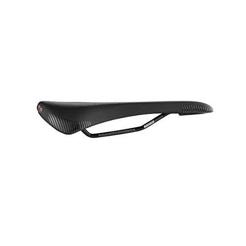 Selle San Marco Dirty TR Dynamic - Sillín de Bicicleta Unisex, Color Negro