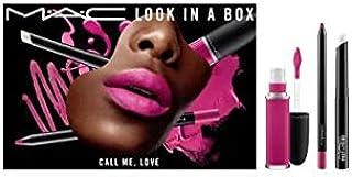 MAC Look in a Box Call Me Love Lip Kit