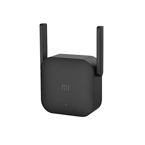 Wifi-versterker Signaalverbetering Draadloze routering Booster Wifi Repeater Zwart