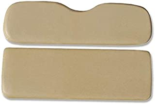 Replacement Cushions for Golf Cart Rear Seat Mach1 / Mach2