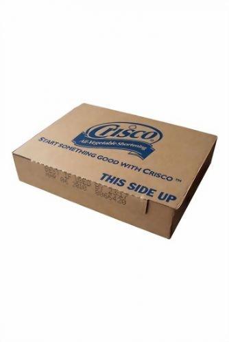Gleitgel - Tray 12 Stück Crisco 5664 ml Gleit Creme auf Pflanzenfett Basis
