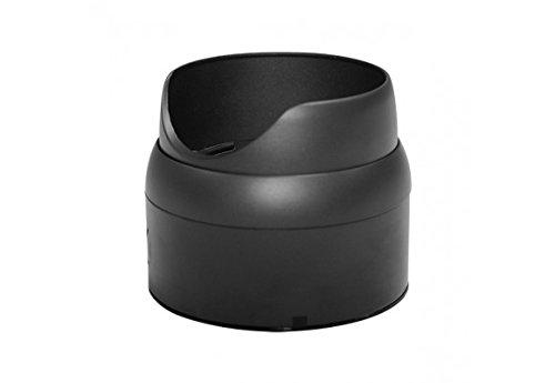 HIK65–Hikvision ds-1280zj-tr6-g Deep base per telecamere varifocale Eyeball, grafite W/anni di garanzia