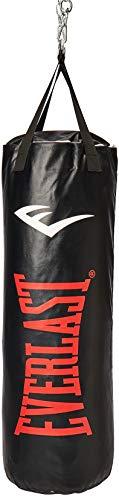 Everlast X4007B Costal Tradicional, 70 lb, negro