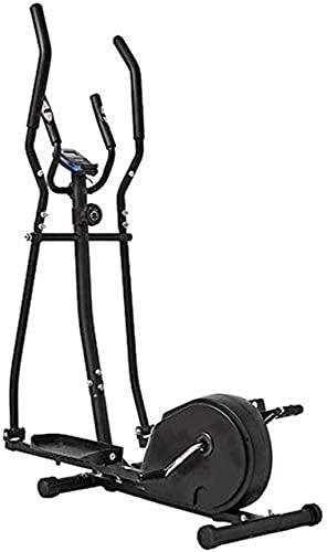 Attrezzatura Home Gym Ellittica Cross Trainer Cross Trainer Ellittica Cross Trainer 2 in 1 Cyclette Cardio Fitness Home Gym Equipmen Magnetic Cardio Multifunzione Home Aerobica
