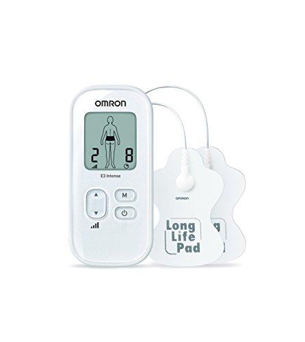 Omron E3 Intense - Dispositivo per terapia del dolore