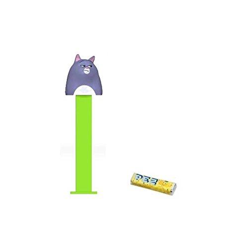 Figurine PEZ Comme des bêtes Pets + 1 recharge bonbon - Chloe - 880