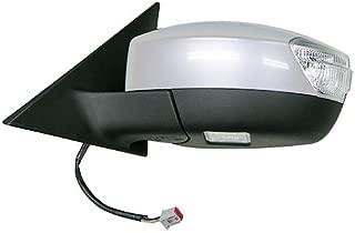 Specchio Retrovisore Mondeo 2007-2010 Elettrico Termico Ribaltabile Sinistro