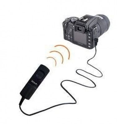 Remote Switch for Canon EOS Rebel T3 T5 T3i 1100D 1200D 600D