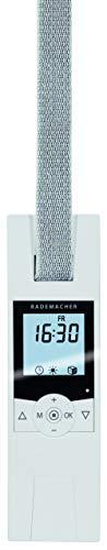 Rademacher 16234519 RolloTron Comfort - Avvolgitore per cinghia di tapparella, colore: Bianco