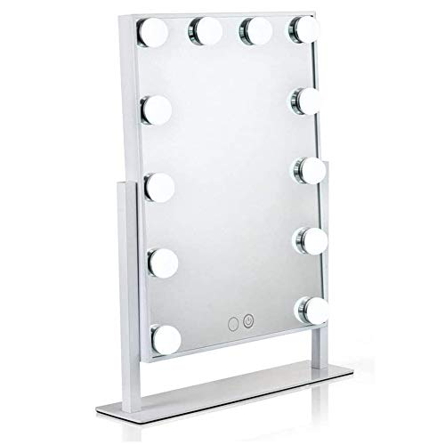 Hollywood Style LED Lighted Vanity Mirror