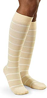 COMRAD Compression Socks for Women & Men with True Graduated Compression