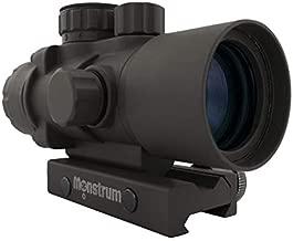 Monstrum S330P 3X Prism Scope | Black