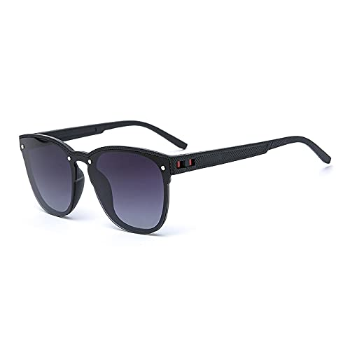 Huguo Acetate Square Cat Eye Woman Shades Gafas de Sol polarizadas UV400 2021 Tendencia Moda Marca de Lujo diseñador Gafas Decorativas marrón
