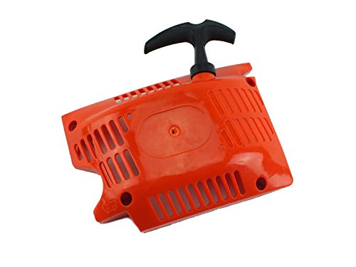 RECOIL PULL START STARTER ASSEMBLY ASSY TO FIT CHINESE CHAINSAW 4500 5200...