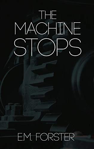 The Machine Stops pdf epub