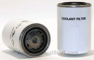 WIX Bombing Max 81% OFF free shipping - 24196 Filter Spin-On Coolant