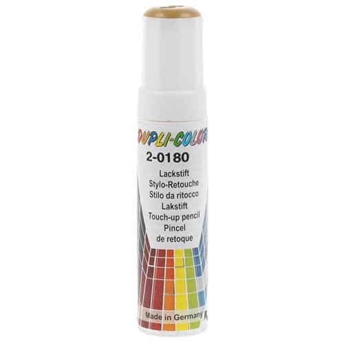 Dupli-Color 716171 Lackstift Auto-Color beige-braun 2-0180 12ml