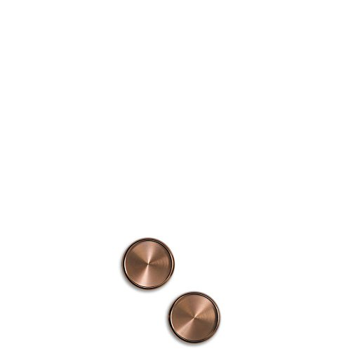 Levenger Circa Disc Office Book Ring, Copper (ADS5225 CO)