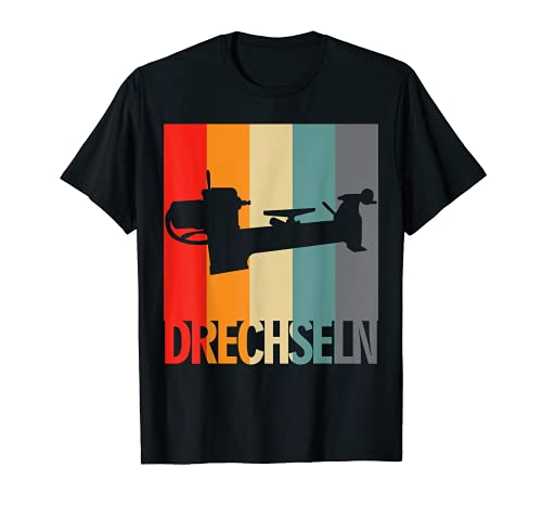 Torno de carpintero Camiseta