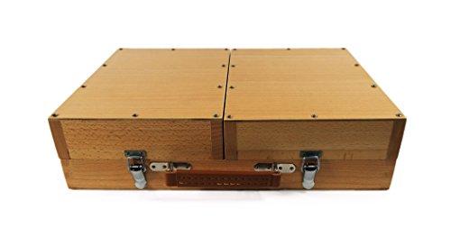 Guerrilla Painter Plein Air Campaign Box