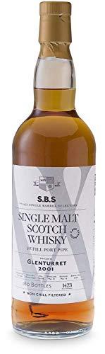 S.B.S Glenturret Single Barrel Selection 0,7 Liter limitiert