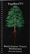 TapRooT Root Cause Tree Dictionary