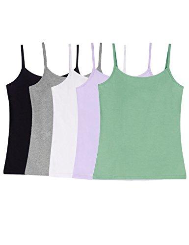 Women's Petite Tanks & Camis