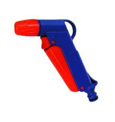IRRIG. sup. : Idropistola bébé à double reg. 623139 UNIFLEX