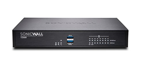 SonicWall Network Security Appliance 01-SSC-0211