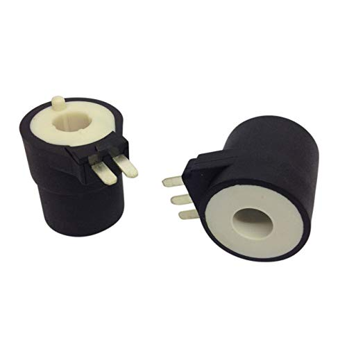 LKS SCA700 - Elettrovalvola a gas per asciugatrice, compatibile con Magic Chef, Maytag, Norge, Amana e molti altri.