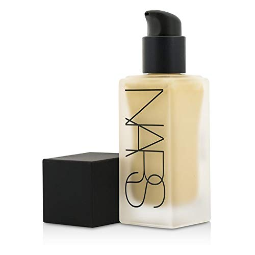 All Day Luminous Weightless Foundation - # 4 Deauville/Light by NARS for Women - 1 oz Foundation