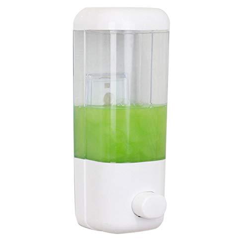 Rouku Wandabsaugung Mini Soap Liquor Emulsionen Wandbehang Seifenmaschine Badezimmer Händedesinfektionsbad Lotion