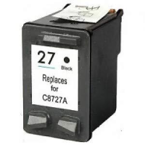 Maxprint C8727AE - Cartucho inkjet, color negro