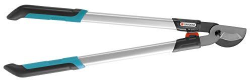 Coupe-Branches 680B Classic de Gardena : Sécateur à Lame Franche pour le Bois Frais jusqu'à un Diamètre de 35 mm , Longueur 68 Cm, Lame Précise Anti-Adhésive, Poignée Ergonomique (8775-20)
