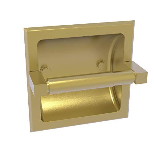 Top 10 best selling list for bathroom decor design recessed toilet paper holder