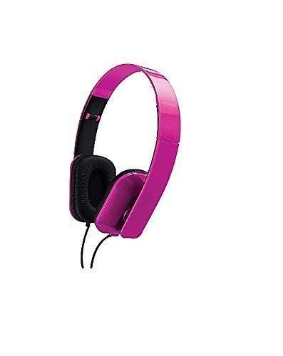 Sentry Folding Headphones, Pink (DLX23)