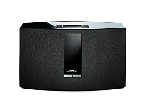 Bose Sound Touch 20 Series III Wireless Music System (Black)